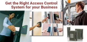 Business Access Control in Maryland