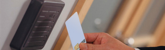 Card Reader for Access Control Systems in Maryland