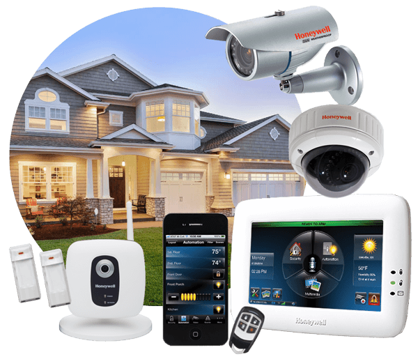 Security Camera Installation and Avigilon Access in Manassas VA, Bethesda & Gaithersburg MD, Washington DC