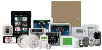 Home Security System Installation in Maryland
