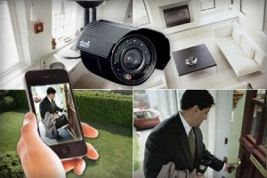 Security Camera Installation in Maryland