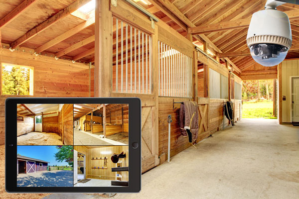 Estate Amp Equine Fire Security Systems Amp Cameras Md Dc